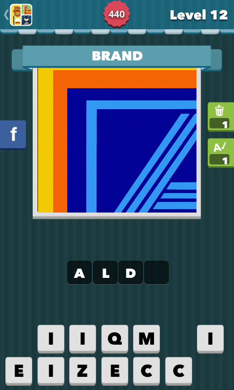 Icomania Level 12 404 448 Solution Image Video Android