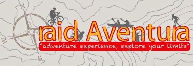 Raid Aventura