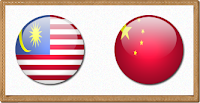 LIVE MALAYSIA VS CHINA WAKTU MALAYSIA 10 SEPTEMBER, JADUAL MALAYSIA VS CHINA 2013