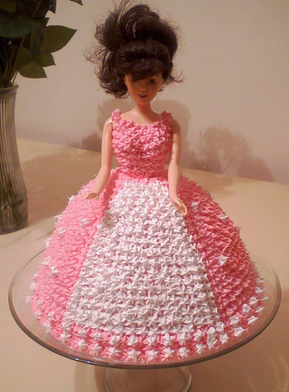 IZAS CAKES Barbie doll cakes