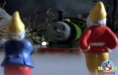 Haunted mine gnomes cried Percy the green engine racing like a ghost train all the way to Tidmouth.jpg
