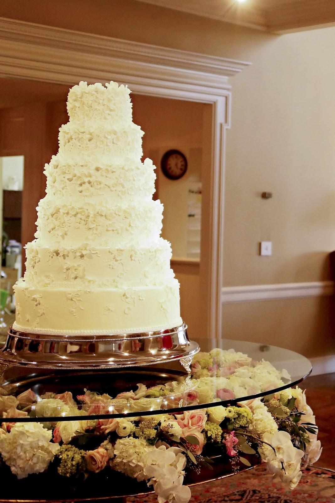 Best Wedding Cake Ever Viewing Gallery