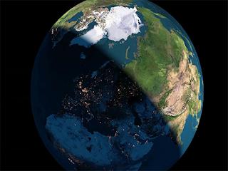 Dünya Neden Yuvarlaktır?