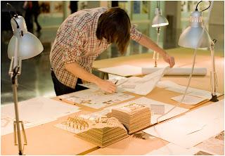 master en estudios arquitectonicos