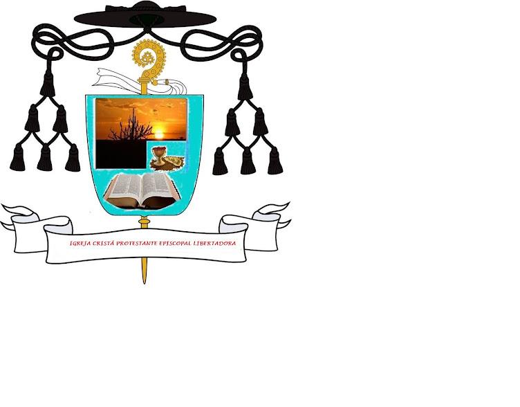 Brasão da Igreja Episcopal Libertadora