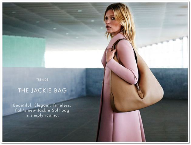 """The Jackie"" Gucci"