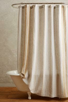 Anthropologie Favorites Shower Curtains