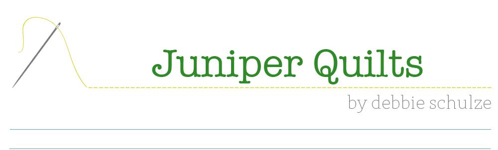 Juniper Quilts