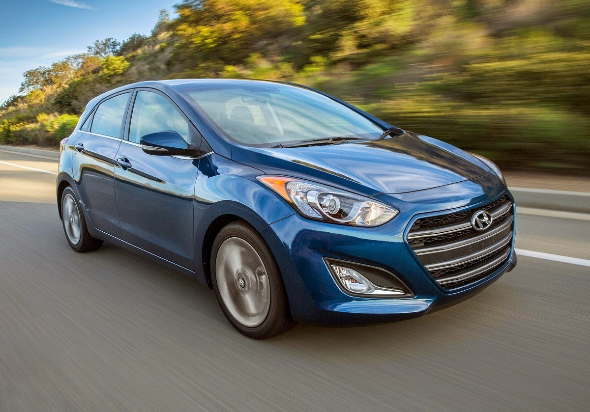 2016 hyundai elantra gt official pictures car reviews. Black Bedroom Furniture Sets. Home Design Ideas