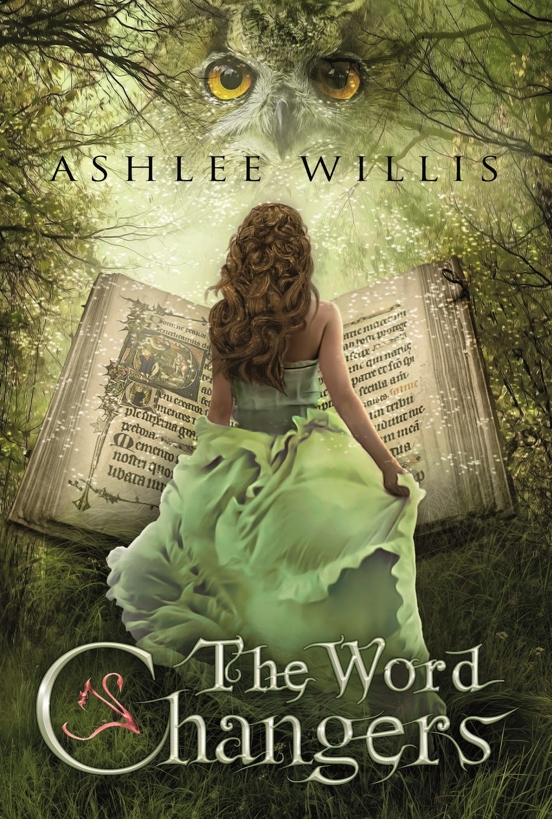 Book Cover Fantasy ~ Tales of goldstone wood ashlee willis all new cover