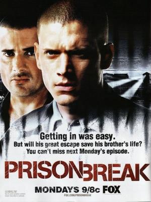 Vượt Ngục Phần 1 Prison Break 1