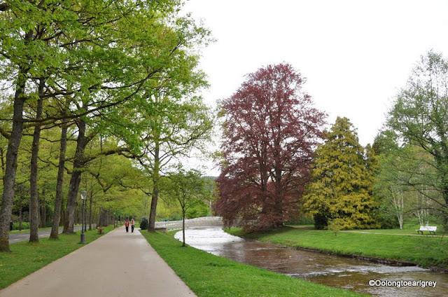 Baden Baden, Germany
