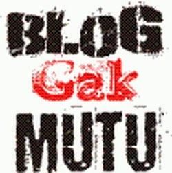 blog Gak Mutu