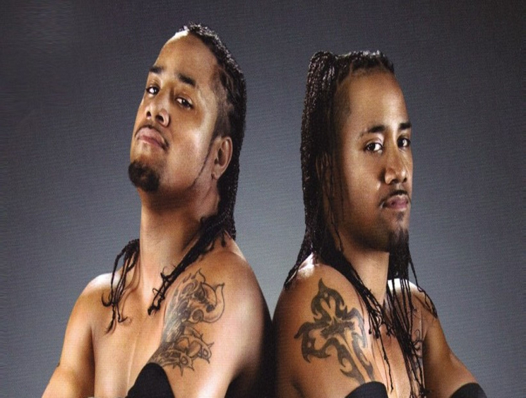 Jey Uso Hd Free Wallpapers