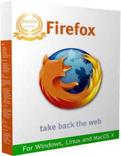 تنزيل Mozilla FireFox 14.0.1 Final برنامج متصفح موزيلا فايرفوكس 2012 ماي ايجي