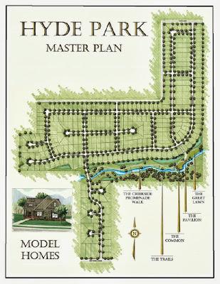 Hyde park real estate in northwest arkansas blog with for Hyde homes floor plans