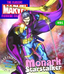 Monark Starstalker