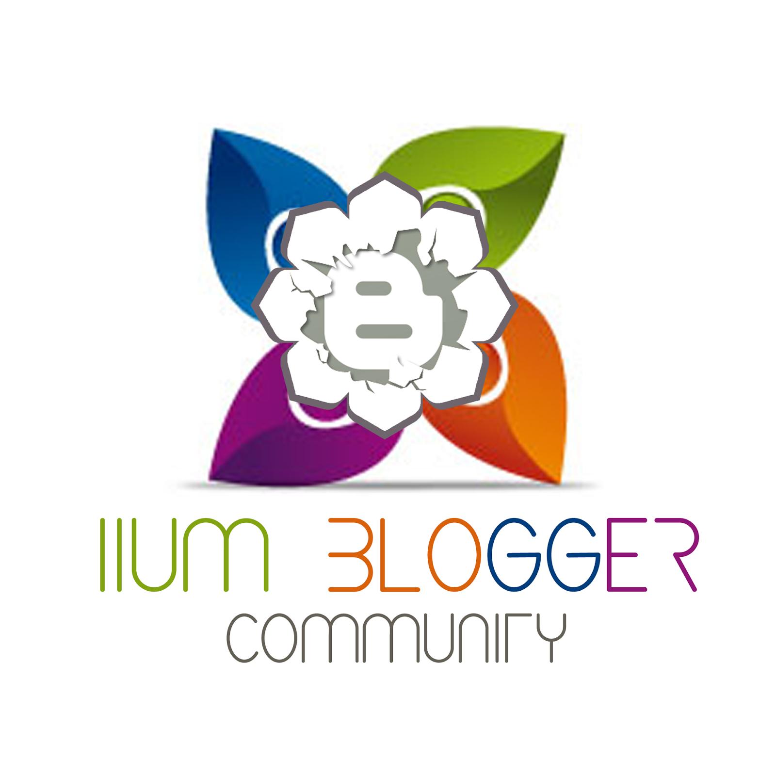IIUM Blogger