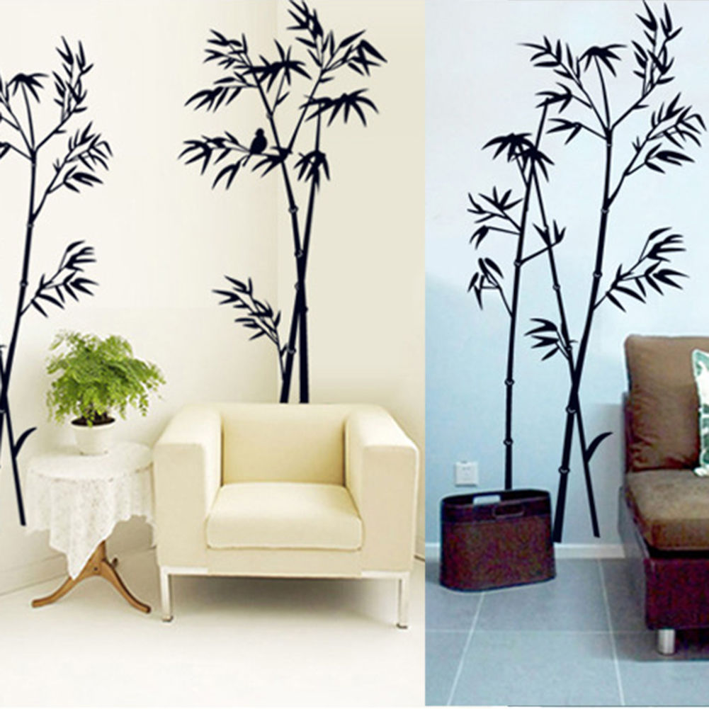 bamboo wall sticker sri lanka e shopping