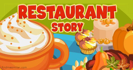 Restaurant Story Game poster