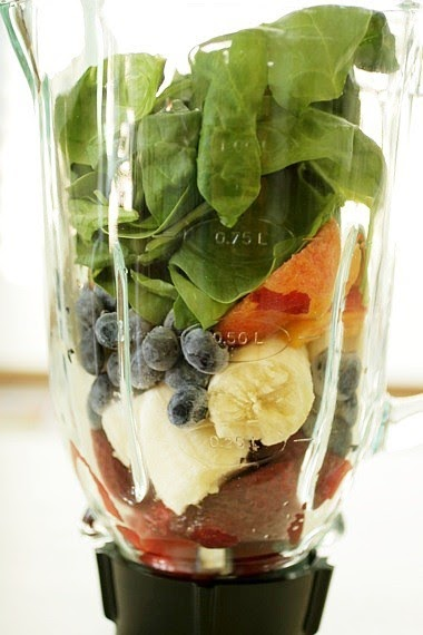 how to make a smoothie last longer