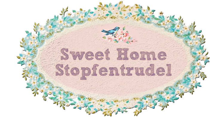 Sweet Home Stopfentrudel