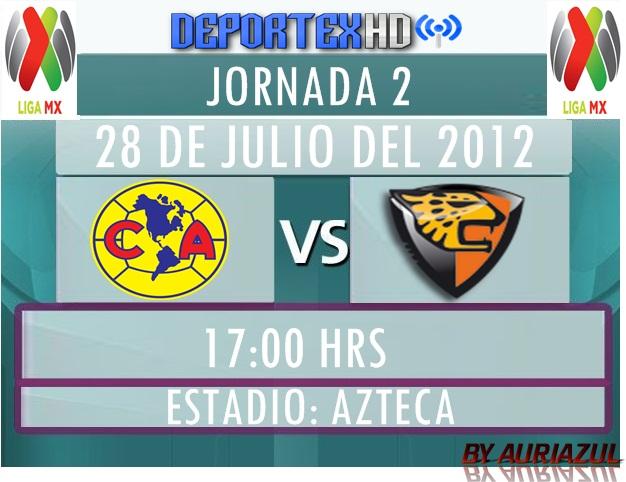 Veracruz vs Chivas Guadalajara 1-1 Jornada 3 Clausura 2014