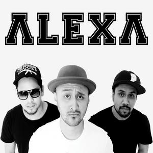 Alexa - Bersamamu (Feat. Lala Karmela)