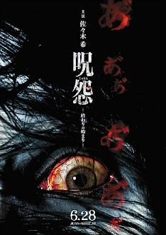 Xem phim Lời Nguyền Bóng Ma - Ju-on: The Beginning Of The End