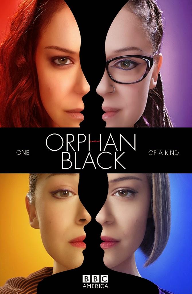 Orphan Black [Season3]