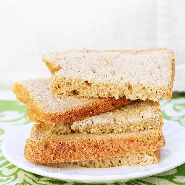 zucchini bread machine recipe yeast