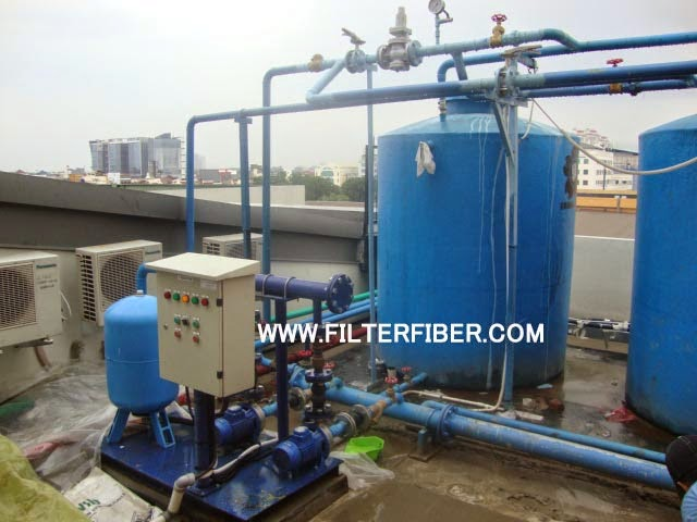 Fiter Air Fiber