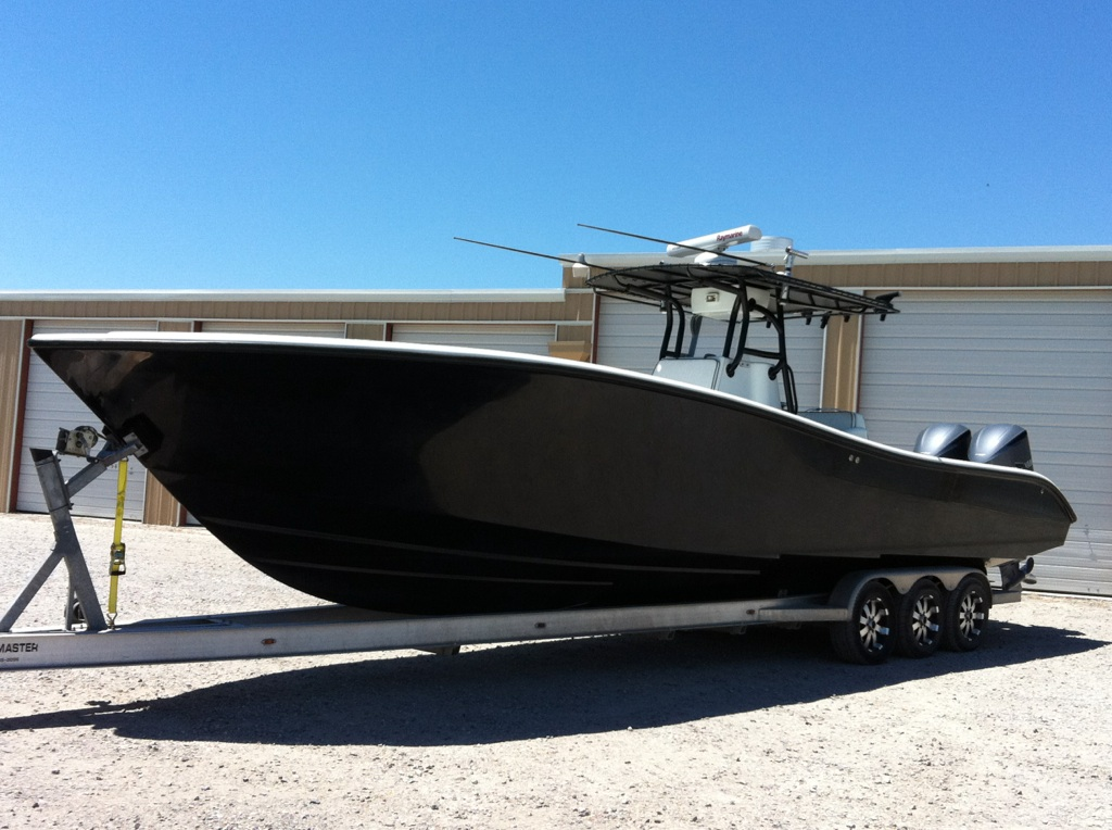 Herman brothers blog january 2012 for How much does a fishing boat cost