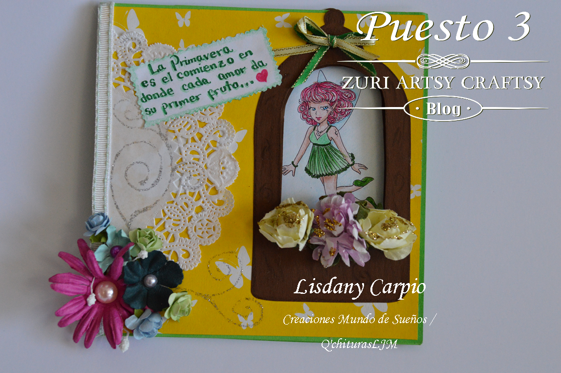 Top 3 de Zuri Artsy Craftsy