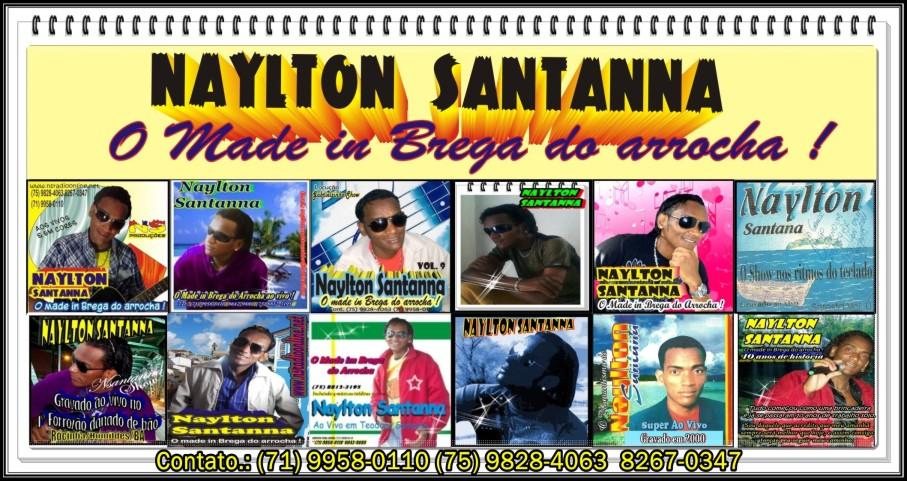 Naylton Santanna