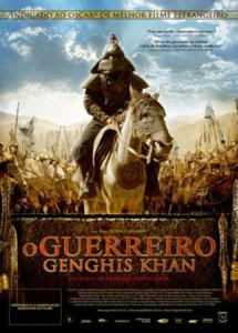 o guerreiro genghis khan 215x300