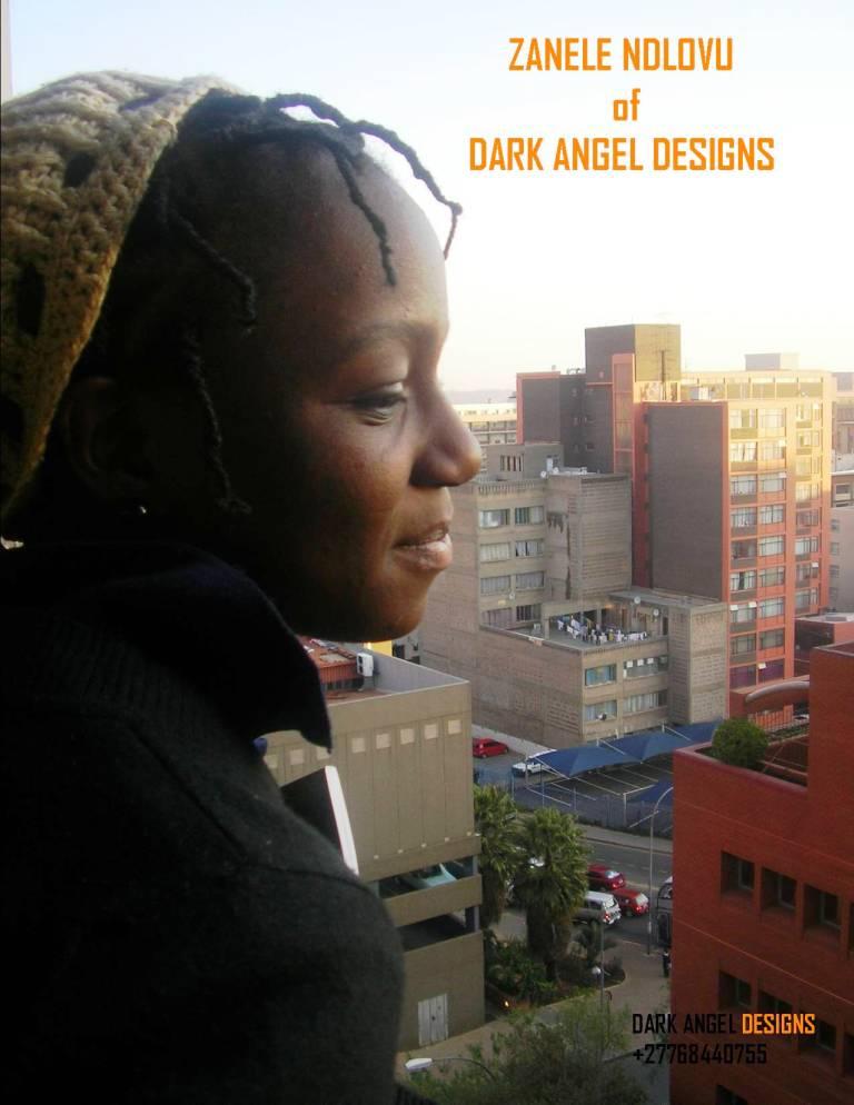 Dark Angel - A Gem in the Middle of the Bundu