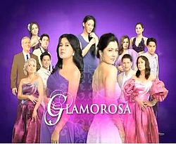 Glamorosa January 17 2012 Replay