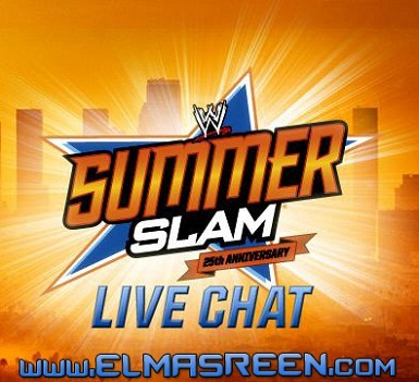 ����� ������ ��� ���� summer slam 2012 ����� ������� youtube