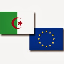 Algerie Europe coopération 2014