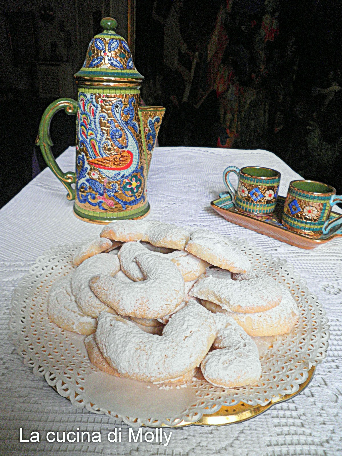 Molly Cake La Quantit Ef Bf Bd De Sucre