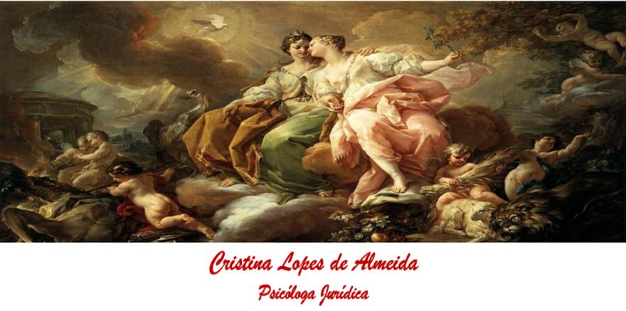 Blog Cristina Maria
