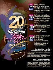 Barranquijazz 2016