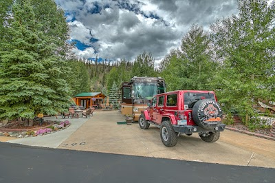 Top Scenic RV Parks by Good Sam RV Travel & Savings Guide