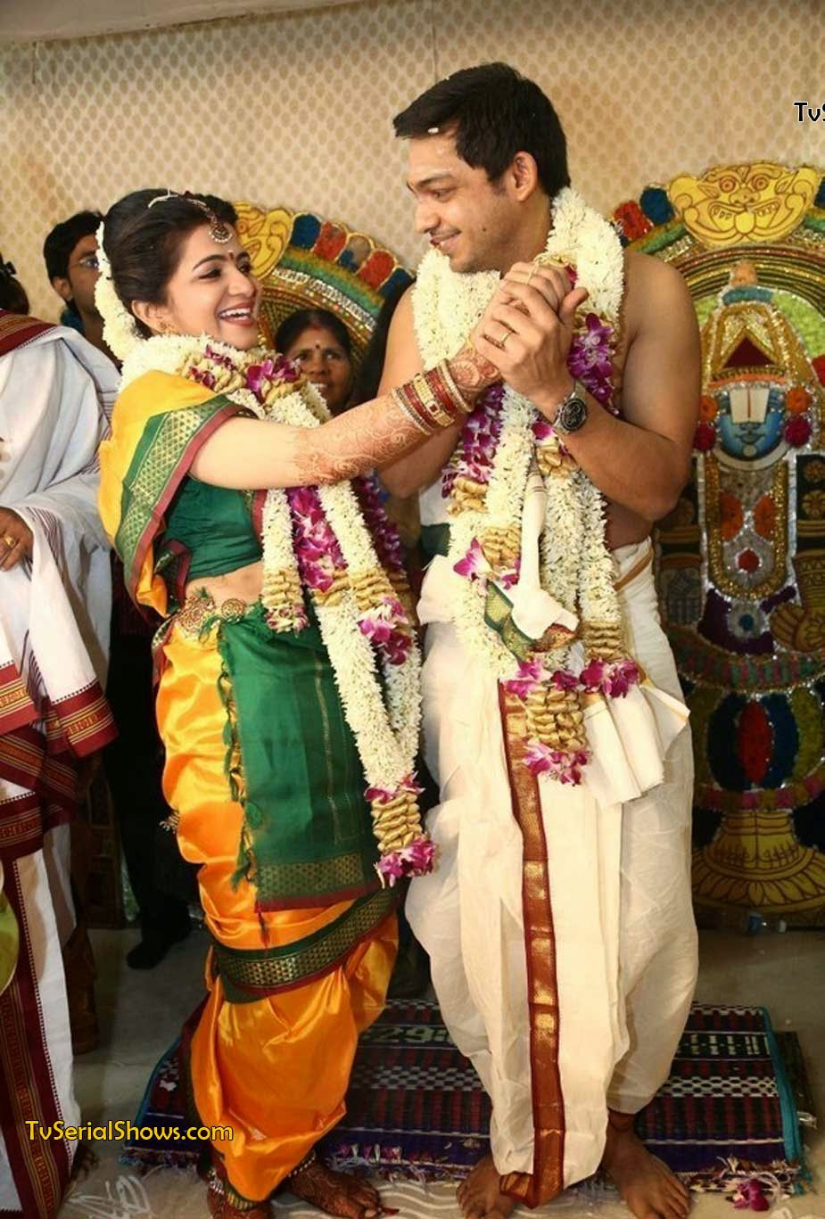 Vijay TV Anchor Divyadarshini Marriage