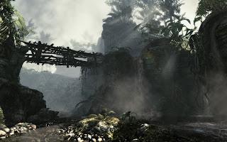 call of duty ghosts screenshot