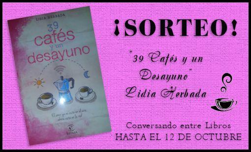 ESTOY DE SORTEO
