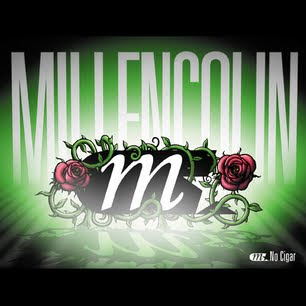 MILLENCOLIN - no cigar (EP)  (2001)