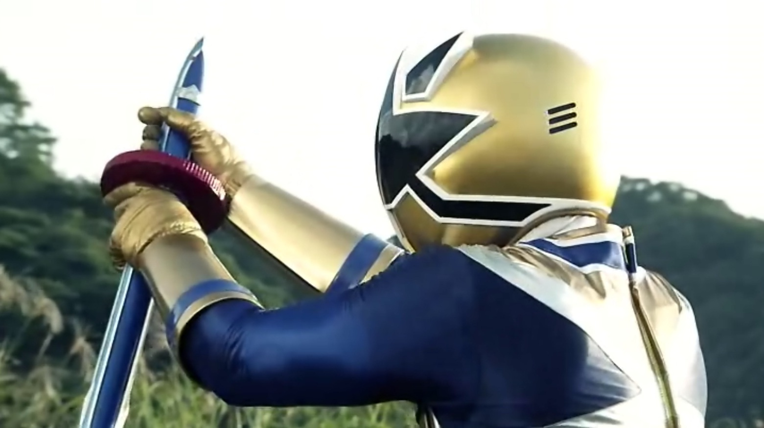 Super Sentai Images: Goseiger vs Shinkenger Images Part 2