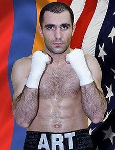 Art Hovhannisyan